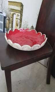 Fruit Dish Diameter 4cm