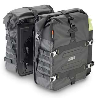Givi GRT709 Twin Saddlebags (2x35L)  Instock