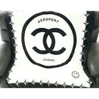 Selimut Chanel