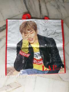 Kang Daniel LAP Eco Bag