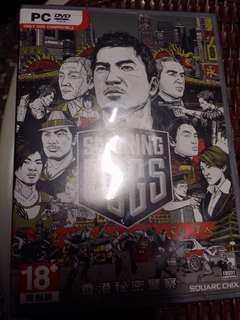 香港秘密警察中文pc板