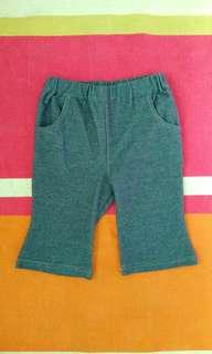 Celana legging jeans Benetton 1-2th