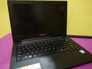 Laptop Lenovo S210