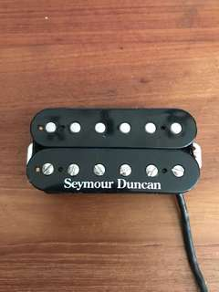 Seymour duncan JB trembucker bridge guitar pickup
