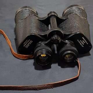 1930s Vintage Asahi Pentax Binoculars
