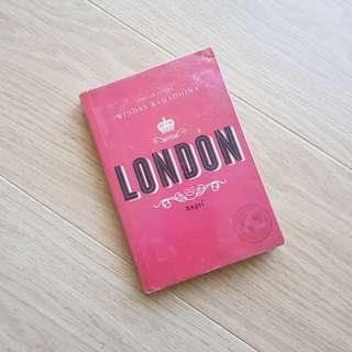 LONDON By Windry Ramadhina