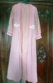 Pink Dress by Rabbani #MauDecay