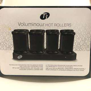 T3 Hot Rollers