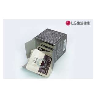 韓國LG生活健康[生活精元] '肝氣寶'護肝排毒乳薊(Milk Thistle) 精華丸600mg 試用裝