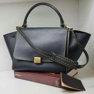 Celine Trapeze 2way-bag