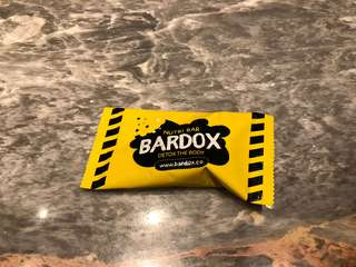 BARDOX Nutrition Bar