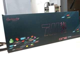 🚚 Ducky 711 Shine Gaming Keyboard