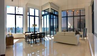 Scotts Tower Penthouse for Rent