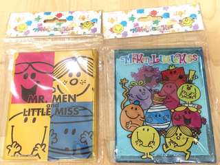 Mr. Men Little Miss Mirror #subangjayaswap