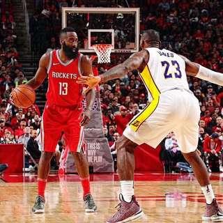 🚚 NBA Jersey -Laker james