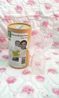 Hakaa Manual Breast Pump