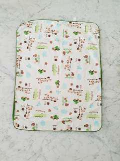 Carter's Double Fleece Baby Blanket