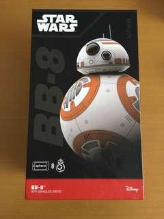 🚚 星際大戰BB-8機器人