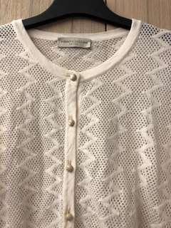 *夏特賣*roberto collina義大利製棉外套