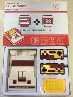 🚚 任天堂紅白機(30週年紀念款)