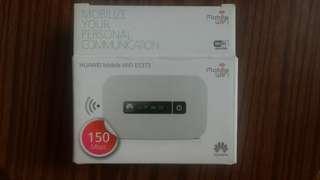 華為 mobile WiFi E5373