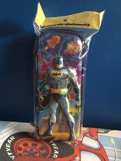 Batman pencil case