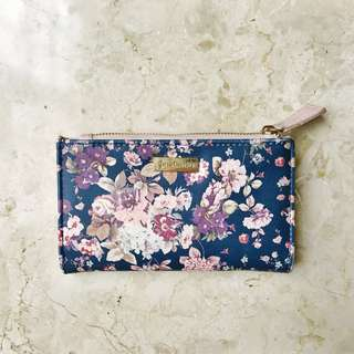 Preloved Authentic Stradivarius Wallet