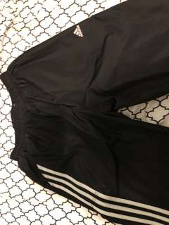 Adidas swish pants