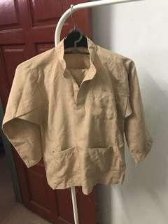 Baju Melayu Budak (6y)