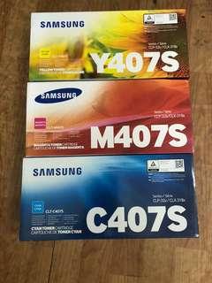 Samsung Toner 407