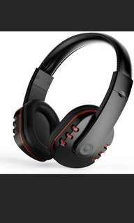 FREE DELIVERY !! Gaming Headset