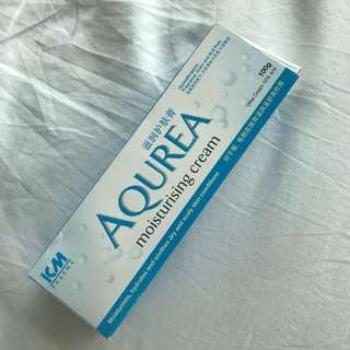 [CHEAPEST] Aqurea Moisturising Cream