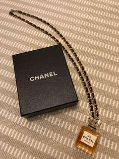 Chanel vintage necklace