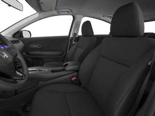 Car Seat Cover (Fabric) for HR-V 2018