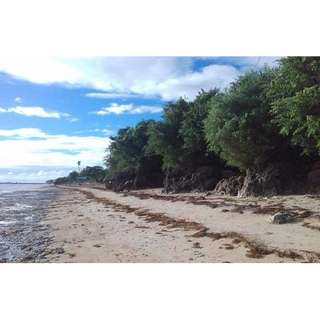 Lot for Sale Bantayan Island