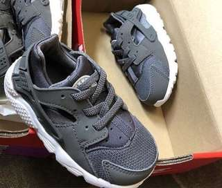 Onhand Nike huarache