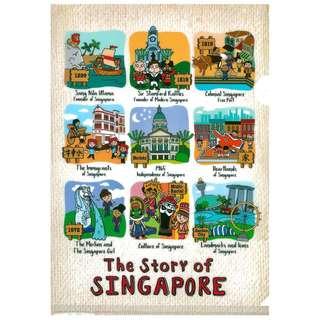 Folder: SG Story