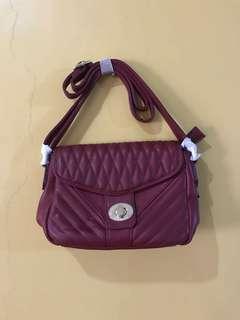 Girbaud sling bag