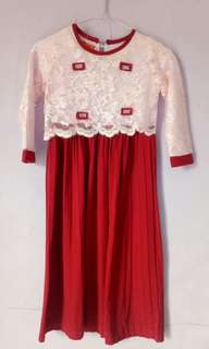longdress anak
