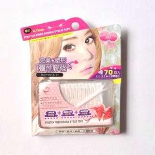 Microfiber Double Eyelid Tape (0.7mm)