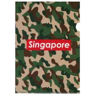 Folder: Army Camo