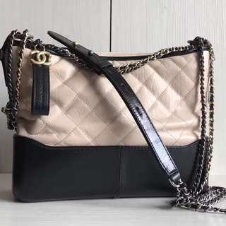 Chanel Gabrielle Hobo Bag (Just look at the price without looking at quality.Please bypass,Tq)