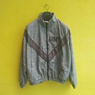 Army Jacket Digital Camo