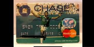 全新記念版信用卡