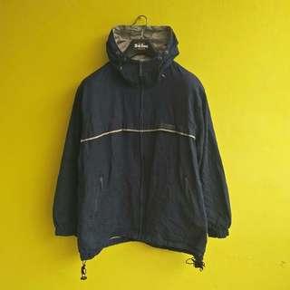 Fishbone Jacket