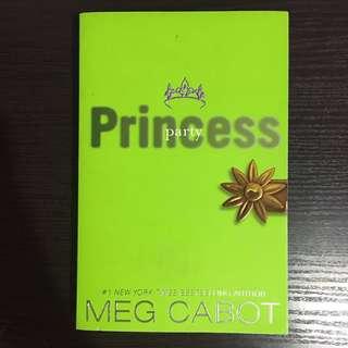 Princess Diaries: Party