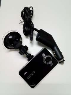 Car Camera recorder ( still new condition)