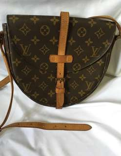 Louis Vuitton SlingBag