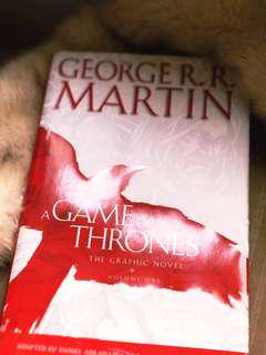 Game of Thrones Vol. 1