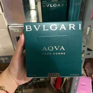 Parfume Bvlgari Aqva